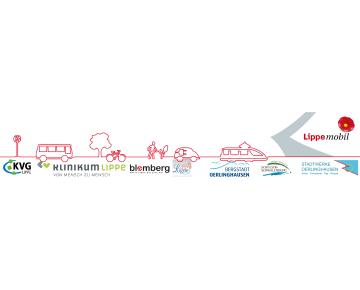 Mitarbeiterbefragungen im Kreis Lippe 2018 + 2019