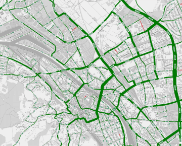 Mobilitätswende – Bamberg 2030