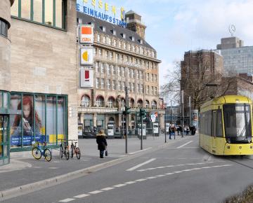 Standardisierte Bewertung Citybahn - Stadt Essen