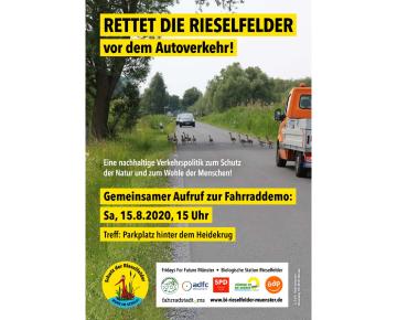 Münster-Rieselfelder
