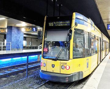 Nahverkehrsplan Stadt Essen