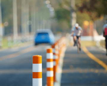 Potenzialuntersuchung Radschnellweg - Interne Studie